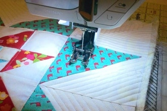 Patchwork and Quilting Basics