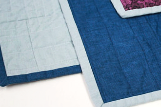 Quilt Binding Workshop