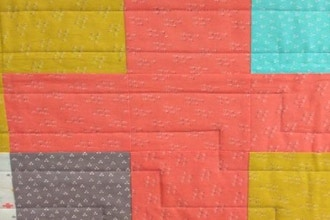 Intro to Quilting with a Walking Foot
