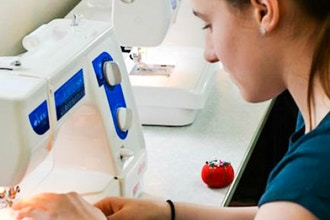 Intro to Machine Sewing
