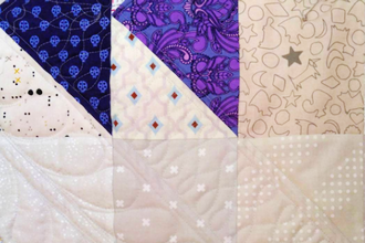 Introduction to Free Motion Quilting