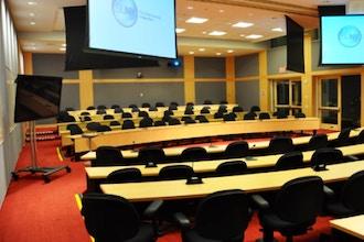 Confucius Institute for Business, SUNY Photo