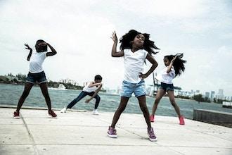 Commercial Hip Hop (Ages 5-13)
