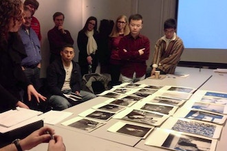 Portfolio Reviews: How to Present and Be Remembered
