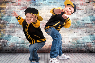 Kids: Hip Hop