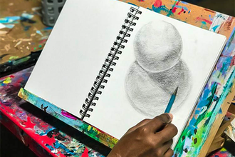 Drawing for Beginners: Everything U Need to Know