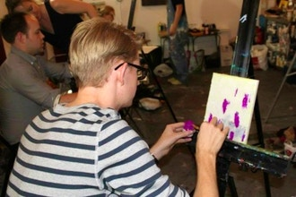 Teens: Animation Camp (Summer)
