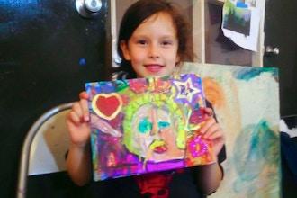 Kids Art Adventure