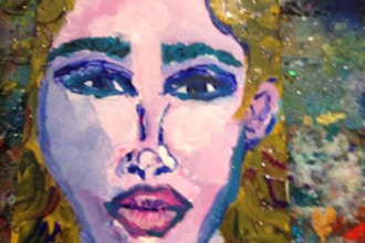 Teens: Beginner Procreate Art