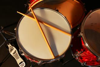 Kids: Listen, Learn, Play - Drum Circle Rhythm Workshop
