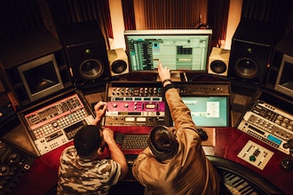 Teens: Music Making - Intro To Music Production