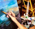Adult: Expressive Landscape Painting for Beginners