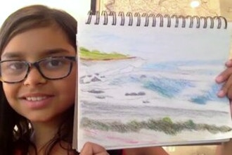 Teens: Foundation Drawing & Painting (Online)