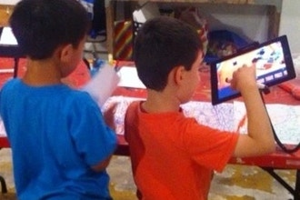 Kids: Stop Motion Animation Camp