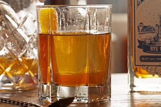 Distillery Tour & Tasting