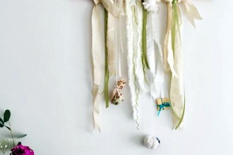 Advent Wall Hanging