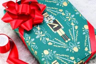 Gift Wrap Tips & Tricks with Midori