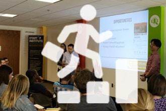 Get Unstuck, Design Your Career Workshop