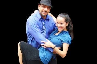 Swing Dance (Beginner)