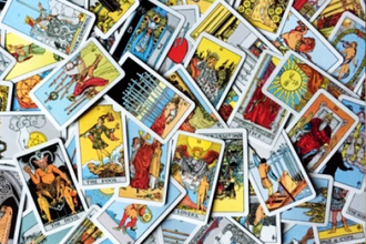 Fundamentals of Tarot
