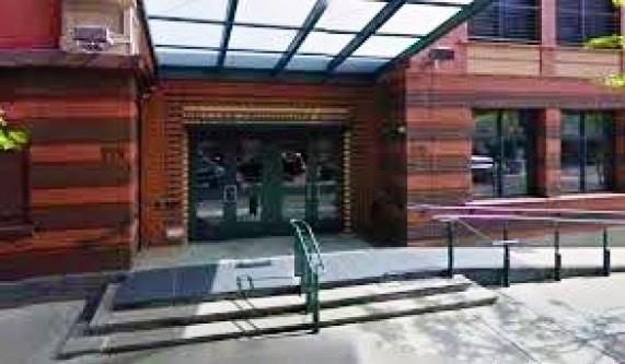 The Writers Studio