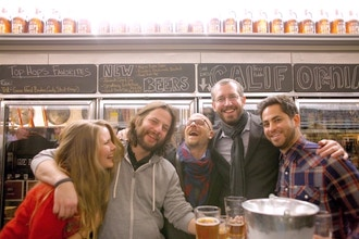 Beer Date Night: Drink, Learn, and Mingle