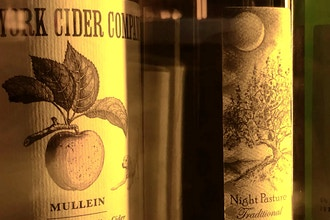 Virtual Tasting: Welcome to Cider Town
