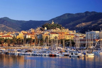 Discovering the Food & Wine of Sanremo