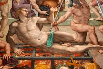 Saints, Symbols & Spaghetti w/ Professor Rocky Ruggiero
