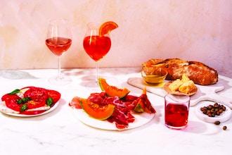 Summer Like an Eatalian: Florence