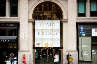 La Scuola at Eataly Flatiron Photo