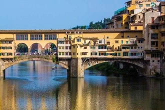 A 4-Course Chef's Table: Fall in Florence
