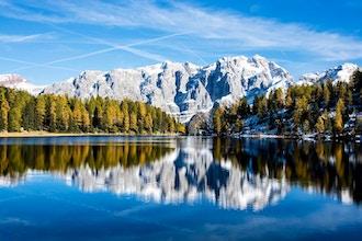 Celebrate Winter in Trentino with our La Scuola Chefs