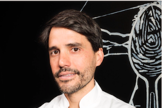 Identita' Golose: Seminar with Virgilio Martinez