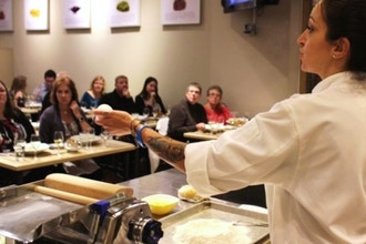 Forming Formaggio: Hands-On Workshop