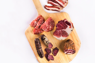 Finding the Cure: A Lesson in Italian Cured Meats
