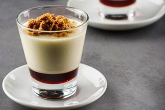 Hands-On Italian Summer Desserts