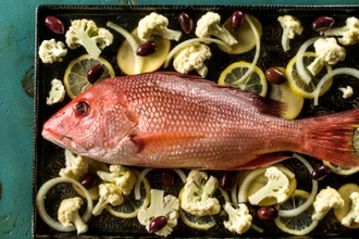 Raw, Cured & Cooked: A Lesson in Preparing Seafood