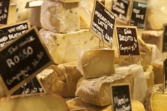 Formaggio & Vino: North Italian Cheese & Wine Tasting