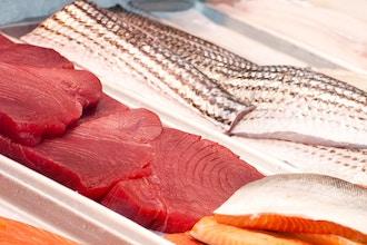 Seasonal Seafood