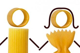 Kids' Hands-On Fresh Pasta
