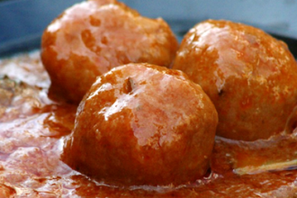 Flash Lab: Meatballs