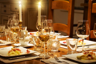 A 4-Course Dinner Featuring the Food & Wine of Toscana