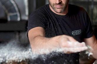 Hands-On Bread Baking & Pizza Workshop