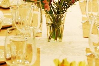 A 4-Course Dinner: An Amalfi Coast Seaside Feast