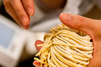 Hands-On Fresh Pasta Intensive Workshop
