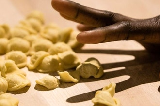 Fresh Dragged Pasta: A Dinner & Hands-On Workshop