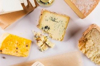Formaggio & Vino: A Cheese & Wine Tasting