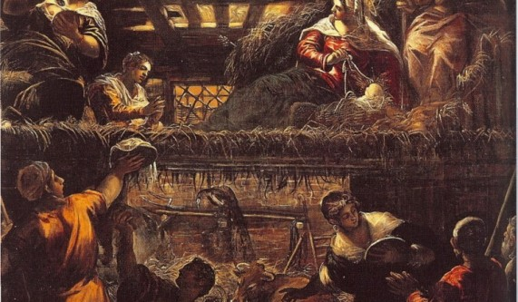 A Renaissance Christmas Lecture & Dinner - Culinary (Meals) Classes ...