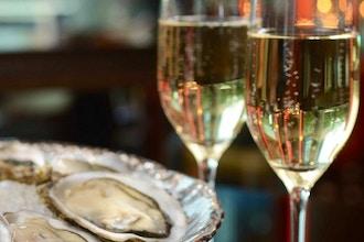 Chef's Table: A 4-Course Dinner ft Italian Aphrodisiacs